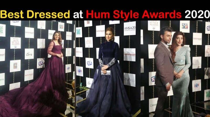 hum style awards 2020 best & worst dressed