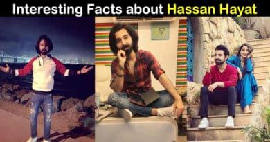 hassan hayat khan biography