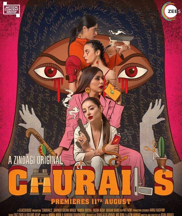 churials web series zee5