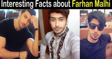 farhan malhi biography