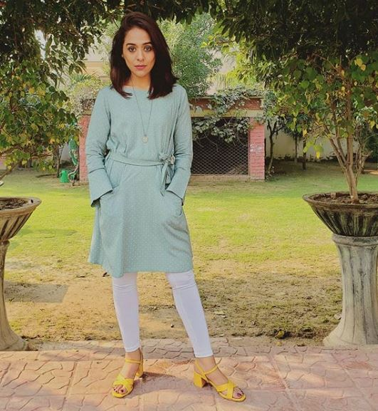 Yasra Rizvi Biography