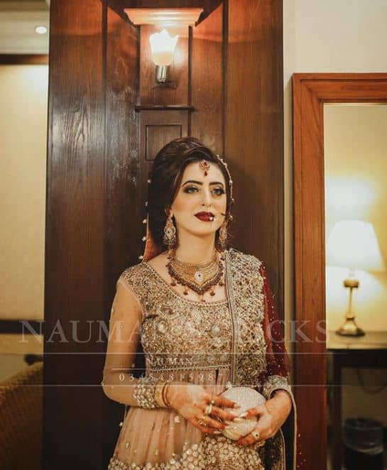 actor salman saeed wife aleena