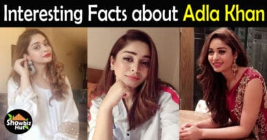 Adla Khan Biography