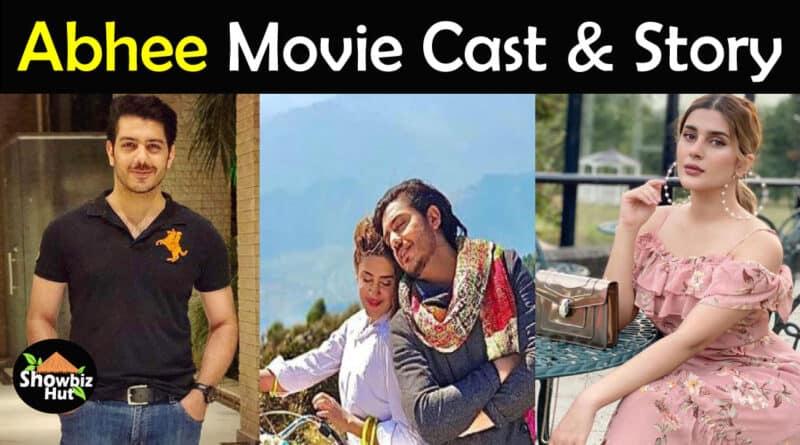 Abhee Movie Cast