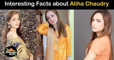 aliha chaudhary biography