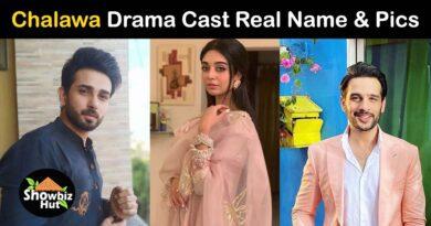chalawa drama cast real name