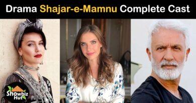 shajar e mamnu turkish drama cast real name