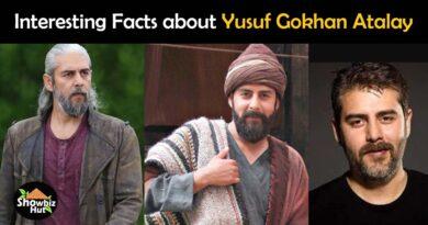 yusuf gokhan atalay biography