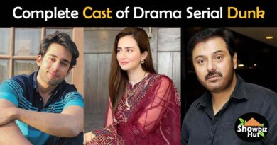 dunk drama cast real name