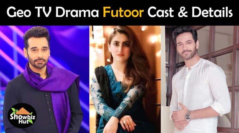 futoor drama cast name