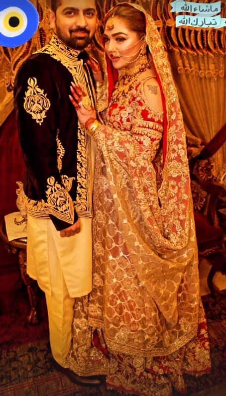 natasha ali husband
