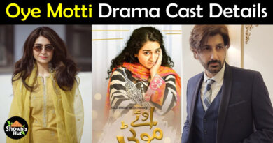 Oye Motti Drama Cast