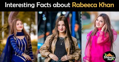 Rabeeca Khan biography