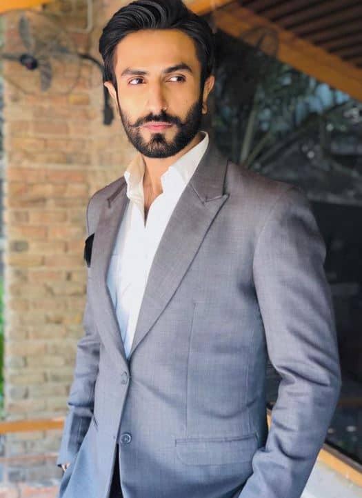 Ishq Hai Drama Cast Real Name