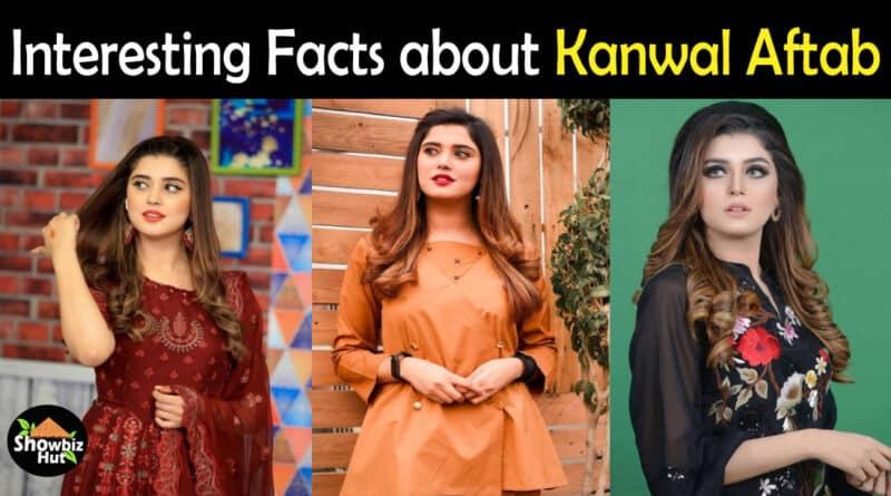 Kanwal Aftab Biography