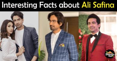 Ali Safina Biography