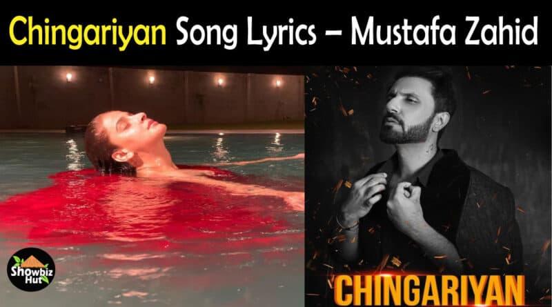 Chingariyan Song Lyrics