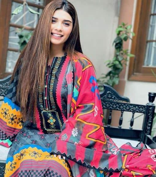 actress mahi baloch biography