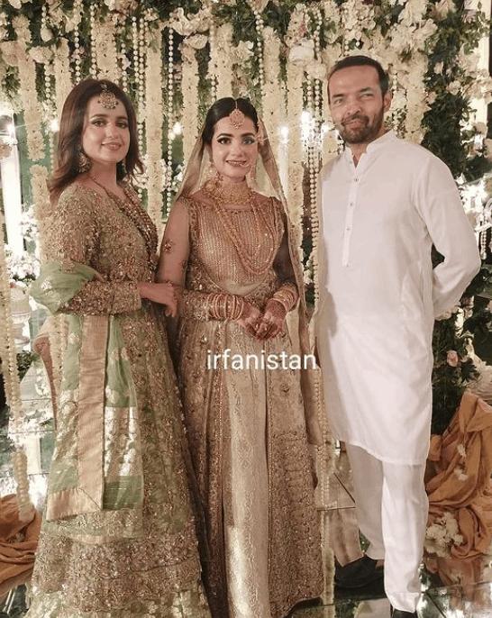 Kompal Iqbal Wedding Pics