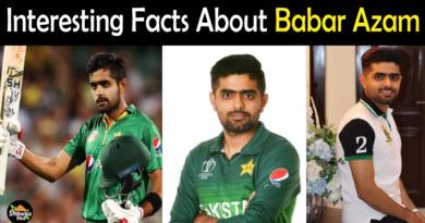 Babar Azam Biography