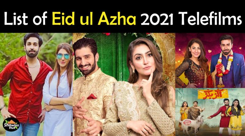Eid ul Azha 2021 Telefilms