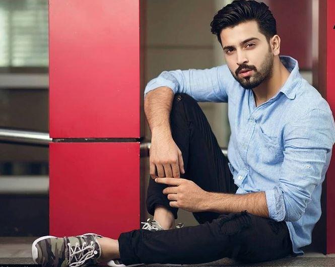 yasir alam pakistani actor biography