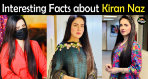 Kiran Naz Biography – Anchor Age, Husband, Daughter, Salary, Pics