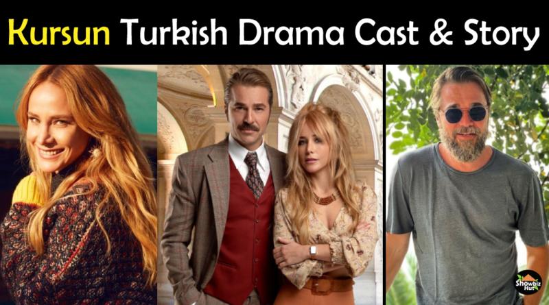 Kursun Turkish Drama Cast