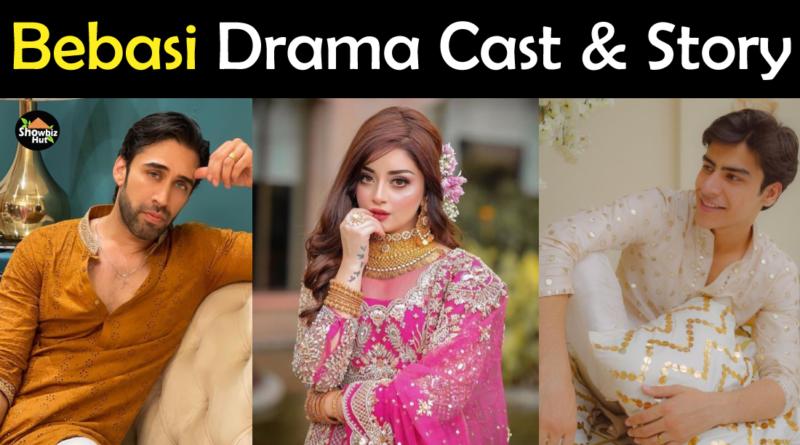Bebasi drama cast