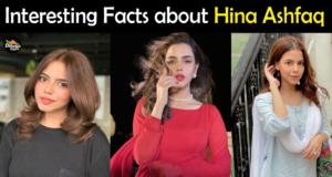 Hina Ashfaq Biography – Age, Education, Family, Husband, Drama List, Pics
