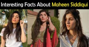 Maheen Siddiqui Biography – Age, Family, Husband, Drama List, Pics
