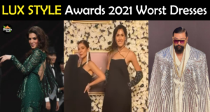 Lux Style Awards 2021 Worst Dresses Actresses Pics