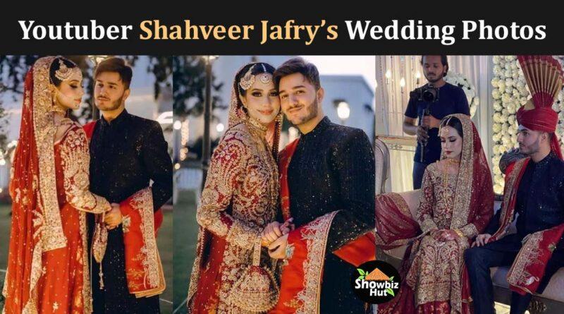 shahveer jafry wedding pics